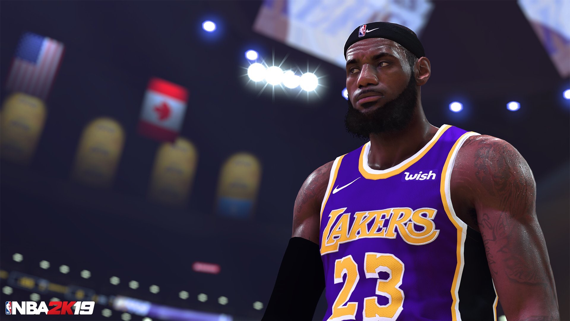 OFFICIAL NBA 2K19 Roster Update Thread (No Ratings Discussion