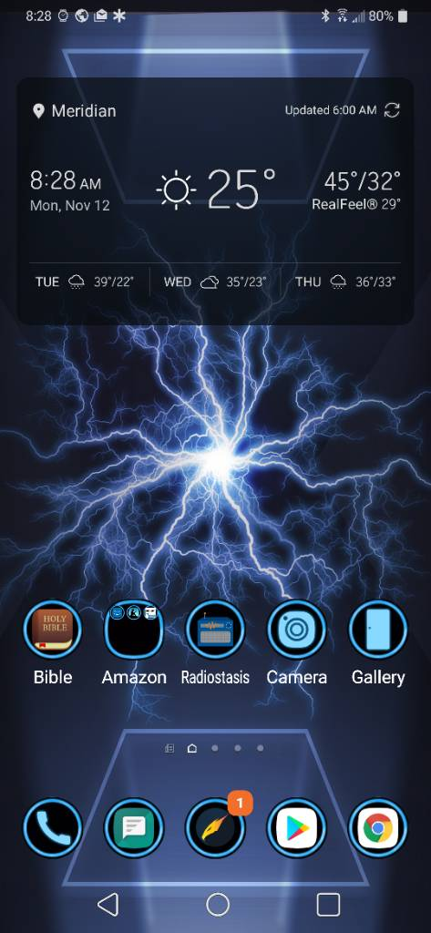 Themes - Android Forums at AndroidCentral com