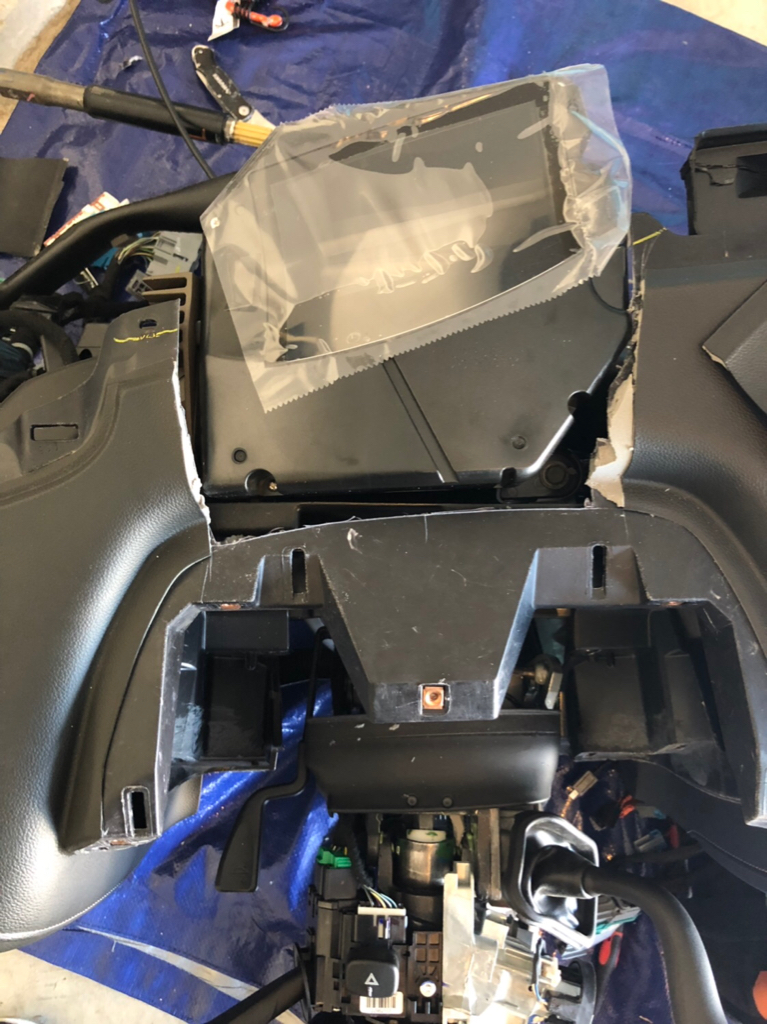 Gmc Duramax For Sale >> 2015 Silverado with HUD retrofit/upgrade. - 2014 - 2018 ...