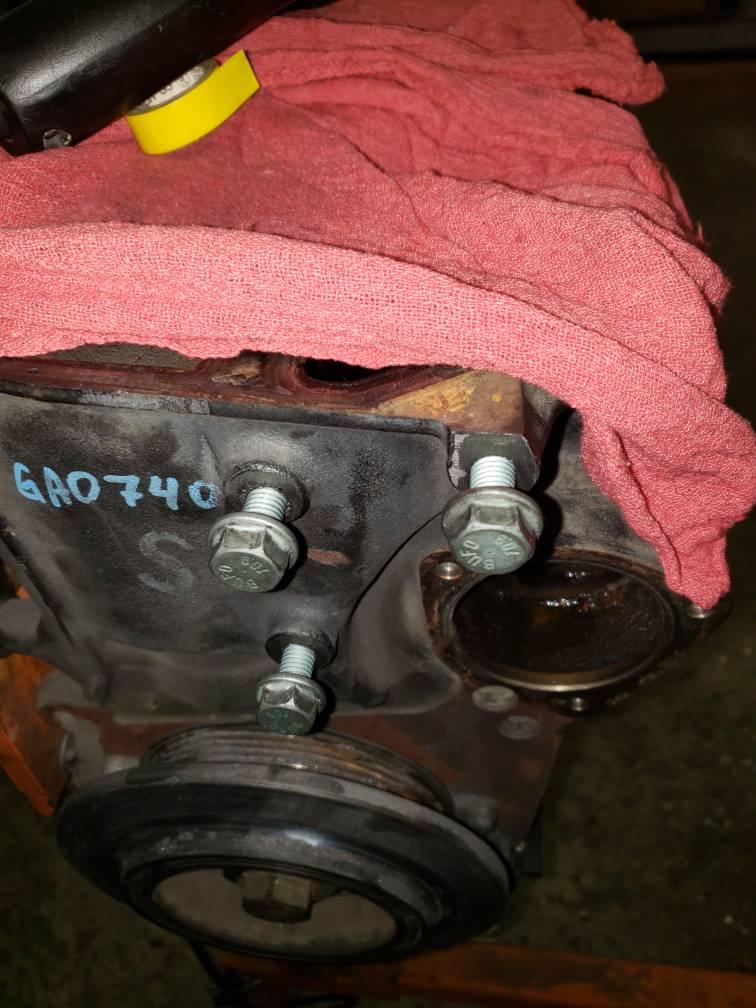 TT 3.2lt V6 2004-06 THERMOSTAT GASKET TO SUIT AUDI A3 3.2lt V6 2004-2009