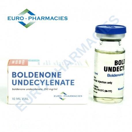 Boldenone - Perform Like A Thoroughbred