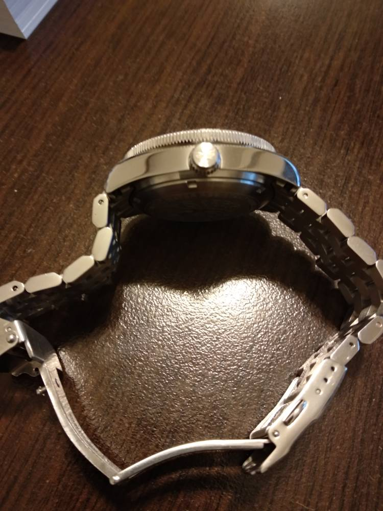 [Αποσύρθηκε] Πωλείται Phoibos wave master - Αγγελίες για μεταχειρισμένα ρολόγια