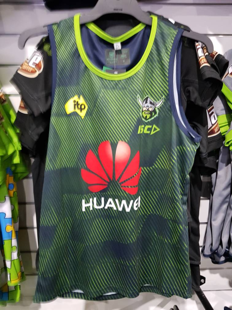 2019 Canberra Raiders jerseys - Page 2 - The Greenhouse e54cc8542