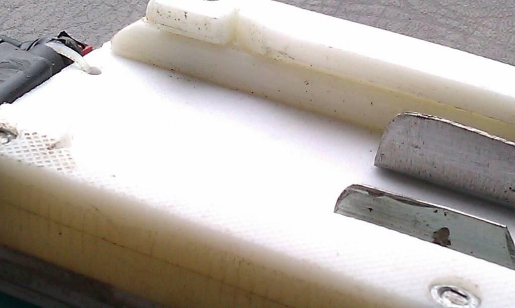 Makita tool batterys with 250w hub | Pedelecs - Electric Bike Community