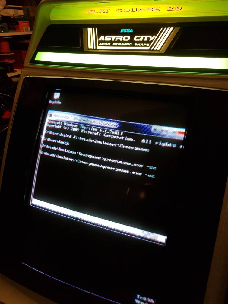A guide to connecting your Windows PC to an SD CRT TV, PVM or Arcade