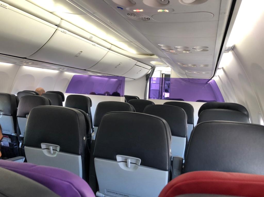 Co wiedzieć o umawianiu się ze stewardessą