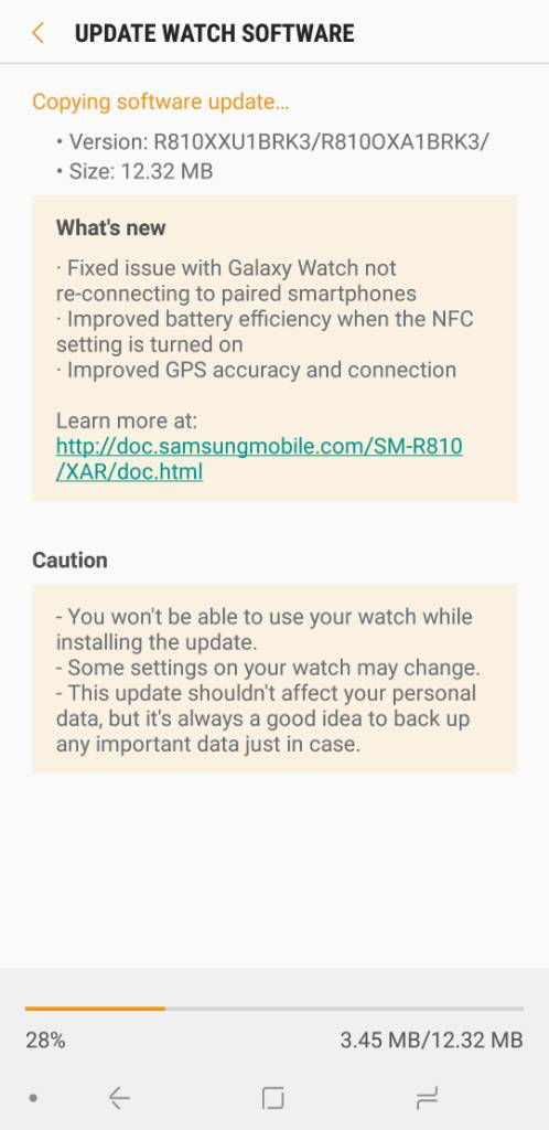 Update #3 Out (T-mobile lte) - Android Forums at AndroidCentral com