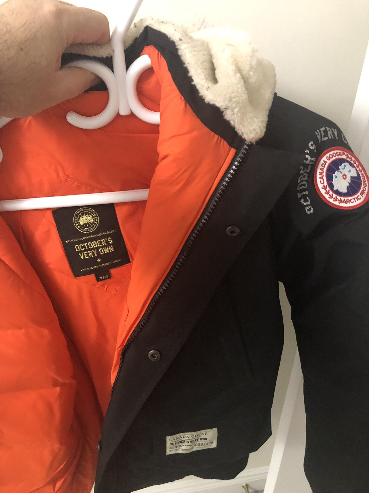 Canada goose jacket Page 6 Rolex Forums Rolex Watch Forum