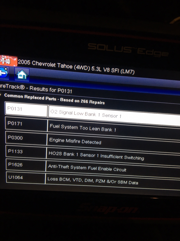 05 Chevy Silverado Code P0171 P0300 P0171 P0300 YouTubeCauses of