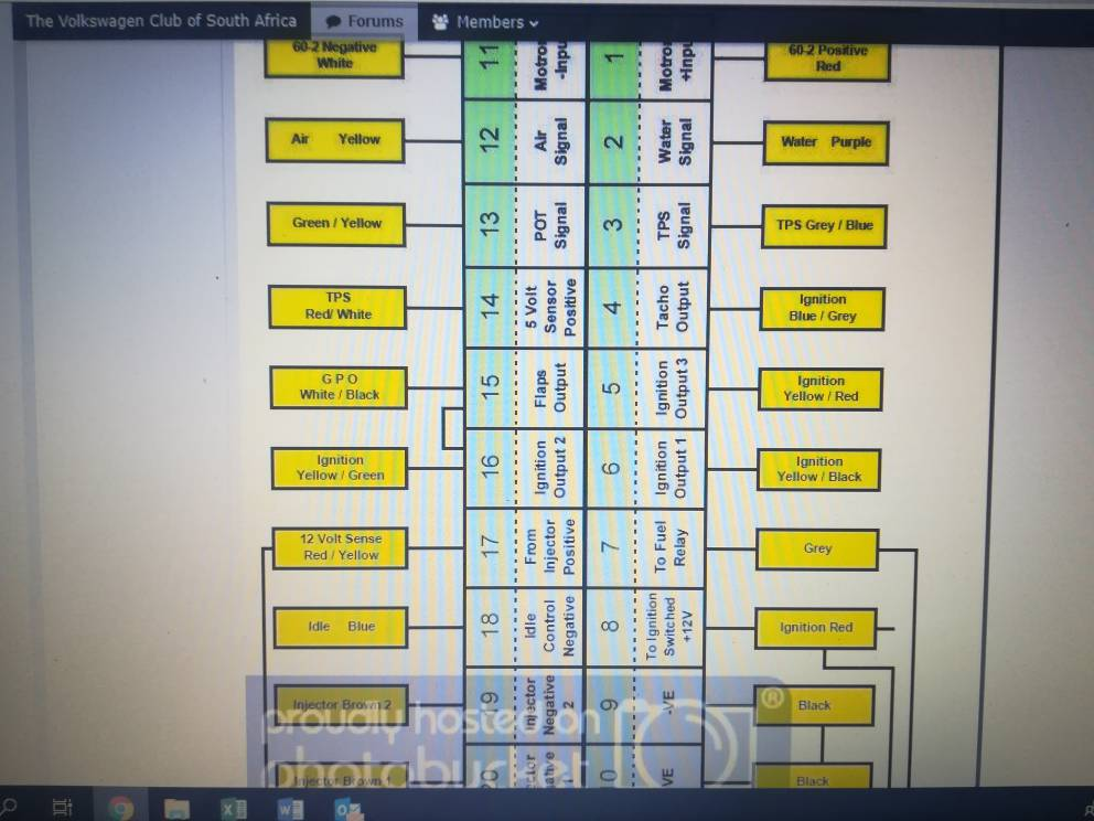 Dictator Engine Management Wiring Diagram. dicktator wiring double check  the volkswagen club of. wiring a dicktator 60 2 on an agu engine the  volkswagen. xtreme veedubz view topic new engine. motordata motordata2002-acura-tl-radio.info