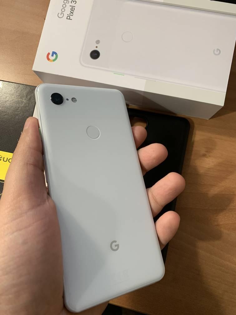 [VENDO] Google Pixel 3 XL