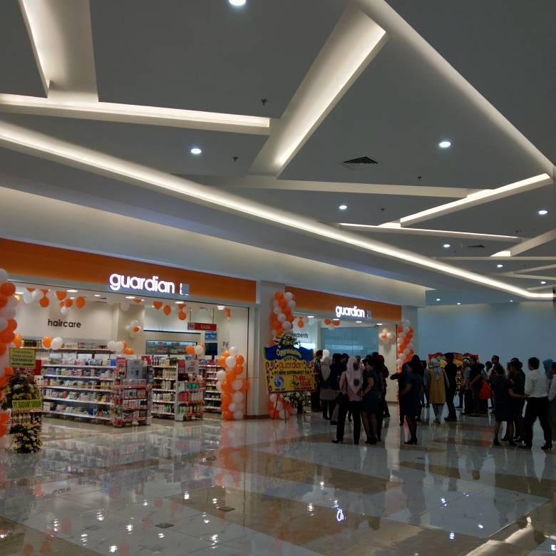 Opening gerai Guardian ketiga di Duta Mall 2 100c73d43b