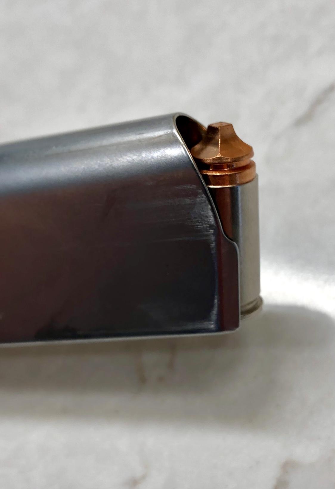 Best holster for a seecamp  32? - Calguns net