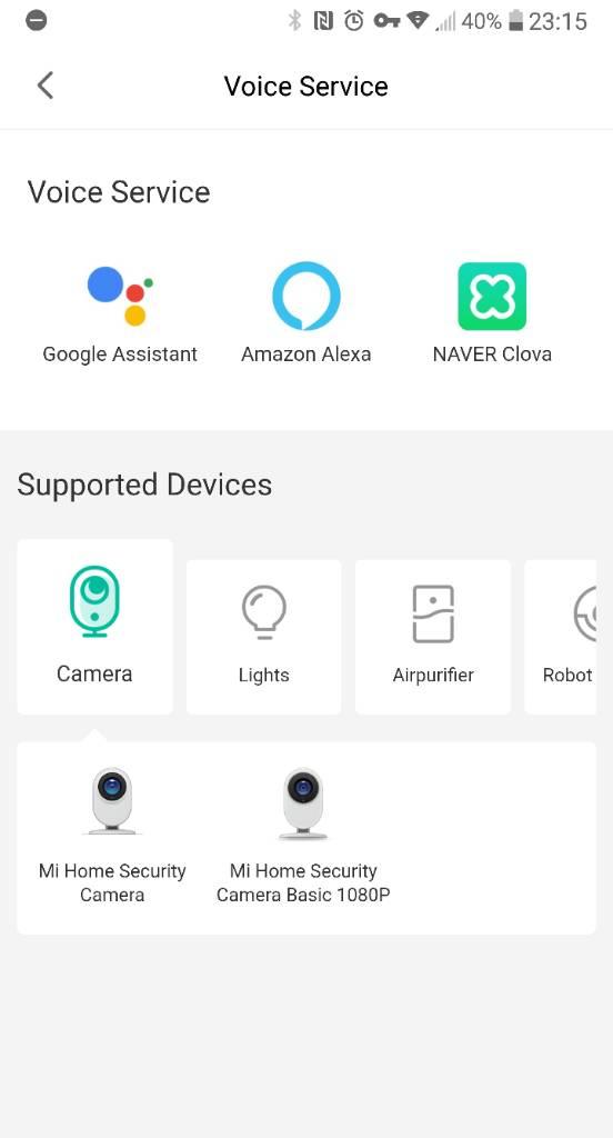 Mi Home devices in Google Home   Xiaomi European Community