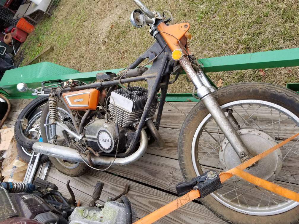 Barn finds - Harley Davidson Forums: Harley Davidson ...