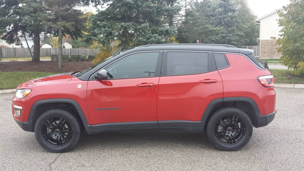 Official Wheel And Tire Thread My Jeep Compass Forum