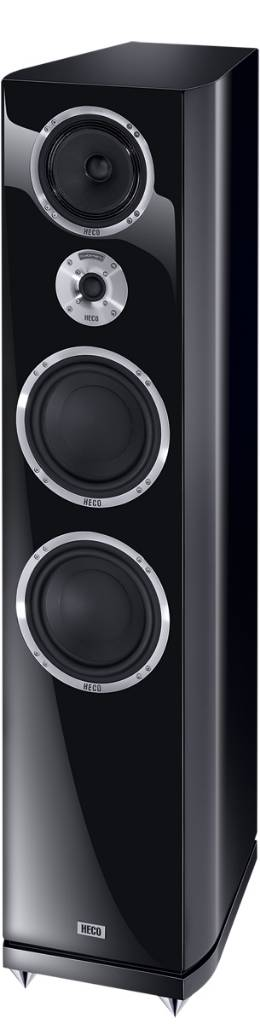 Tri-amping - Hi-End - Audiostereo pl