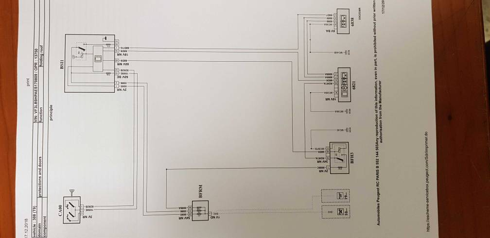Peugeot 308cc Roof Wiring Diagram Mhh Auto Page 1