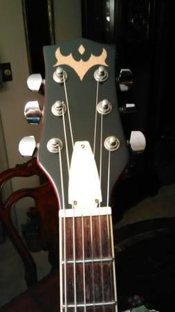 Guitar Identification Thread - Page 12 - Guitar Forums