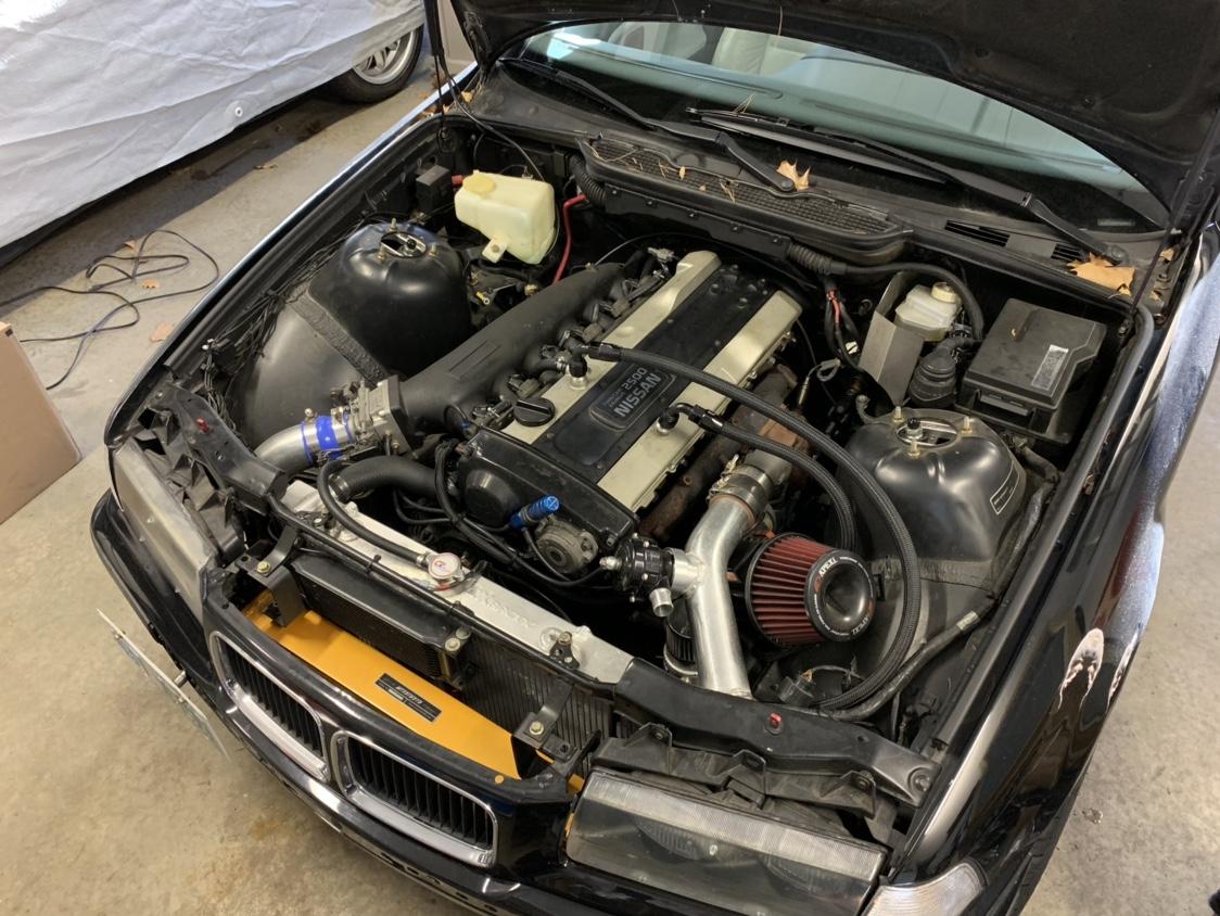 Wiring Z32 Maf Rb25det