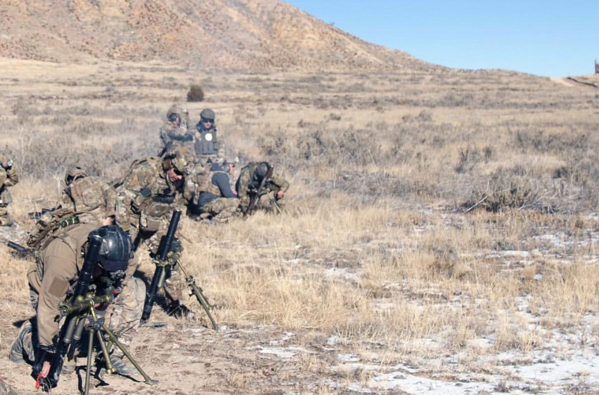 Us Army Sf Green Berets Oda Page 130 Devtsix