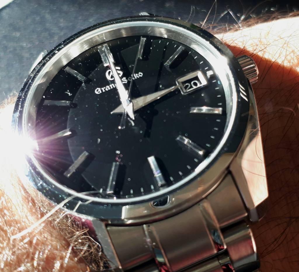 new concept fd208 7eac2 The Grand Seiko 9F Official Picture Thread - Page 23