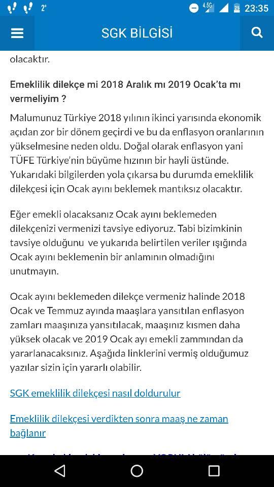 803cdab2c10ad7a2d039b7ed39954330 - Raporum Ankara Maliye'ye gönderildi. Süreci nereden ve nasıl takip edebilirim?