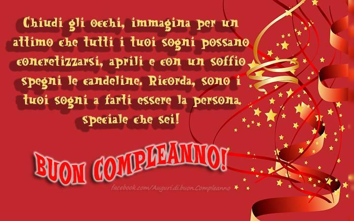 Auguri Di Natale A Una Persona Speciale.Per Oriana Capricorno Tanti Cari Auguri In Questo Giorno