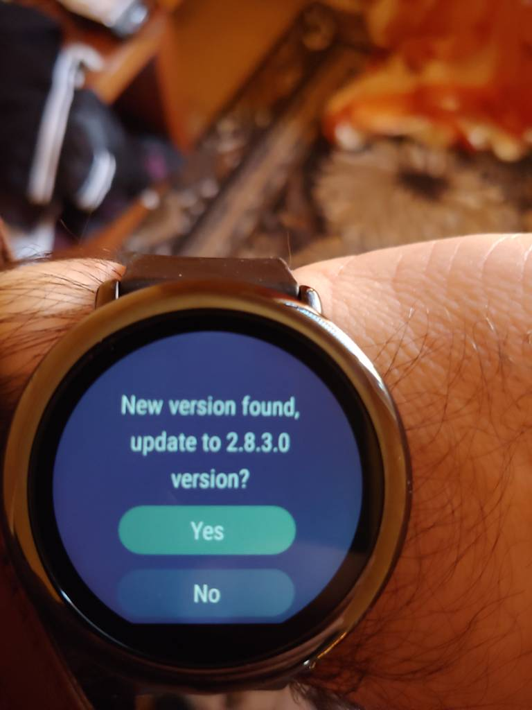 Xiaomi Watch AMAZFIT Pace [Αρχείο] - Σελίδα 3 - myphone forum