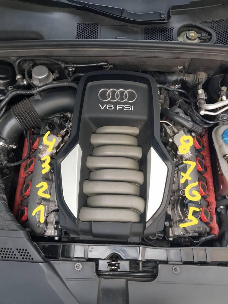 S5 42L    V8    Cylinder Numbering     Audi    A5 Forum      Audi    S5 Forum