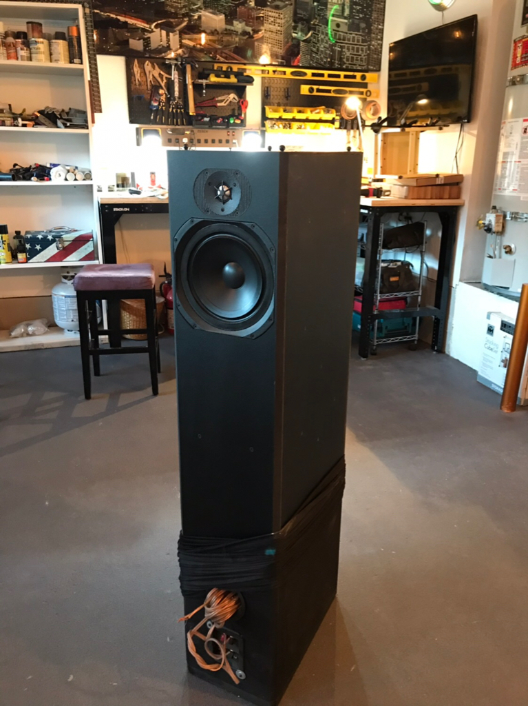 Project time with Paradigm! - AVS Forum | Home Theater