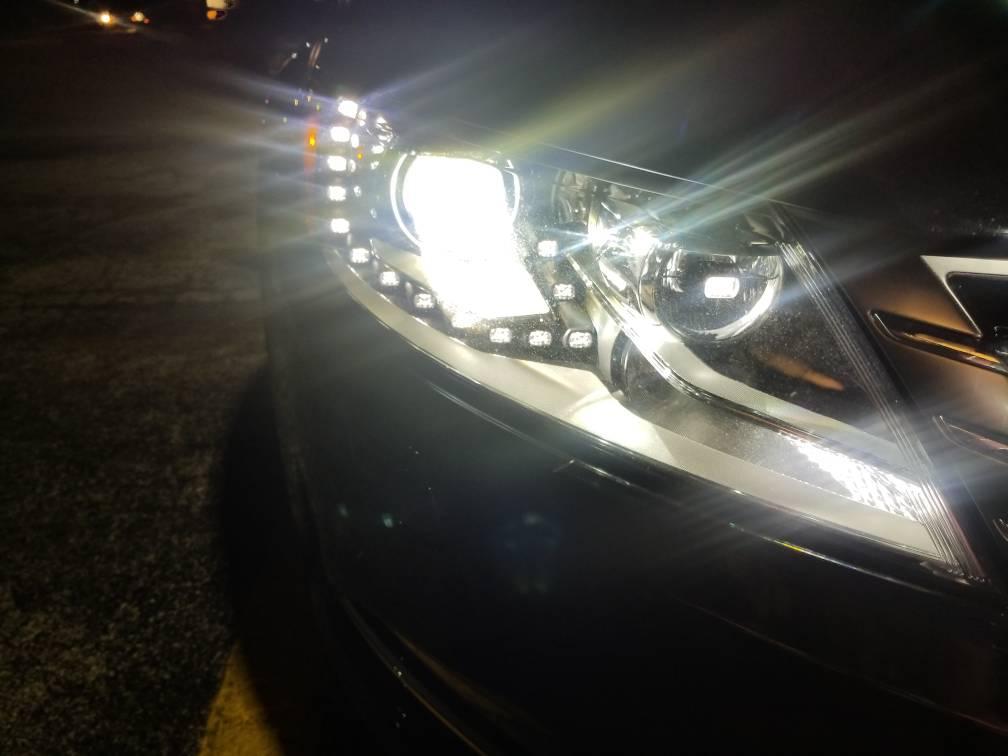 Vwvortex Com Adaptive Front Lighting Sytem Afs