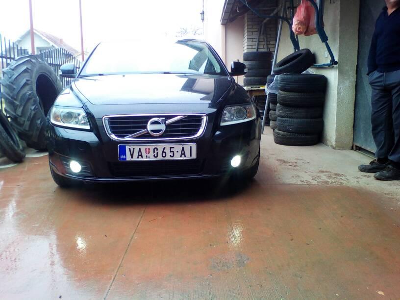 Forum srbija v50 volvo Volvo V50