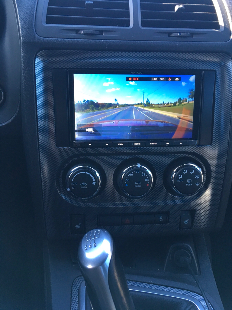 If you were shopping today, which Head Unit would you buy