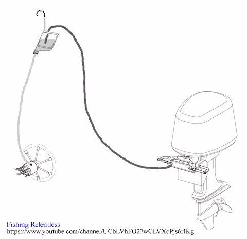 Sea Star Hydraulic Steering - Re-Seal? - 2CoolFishing