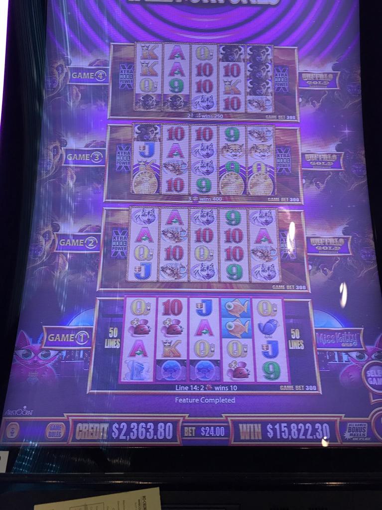 $1 deposit casino bonus