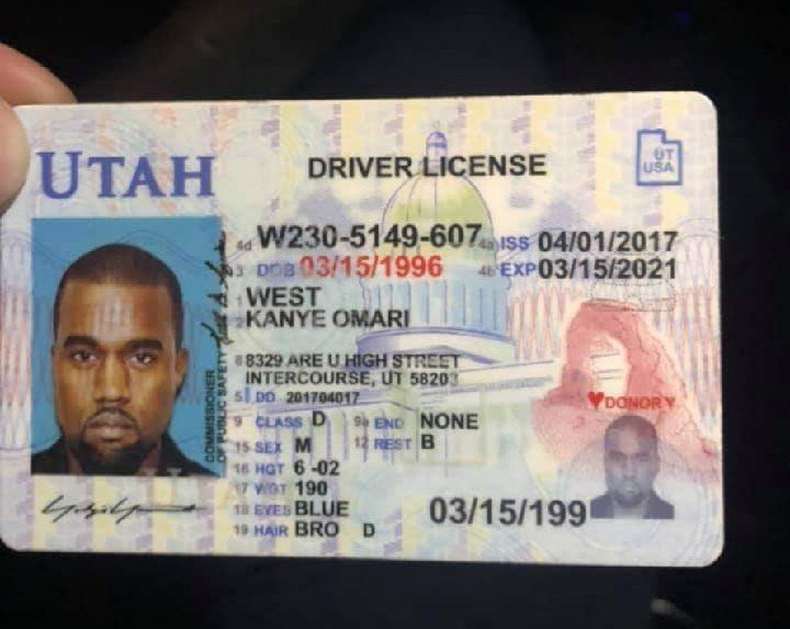 Best Best Fake Fake Id