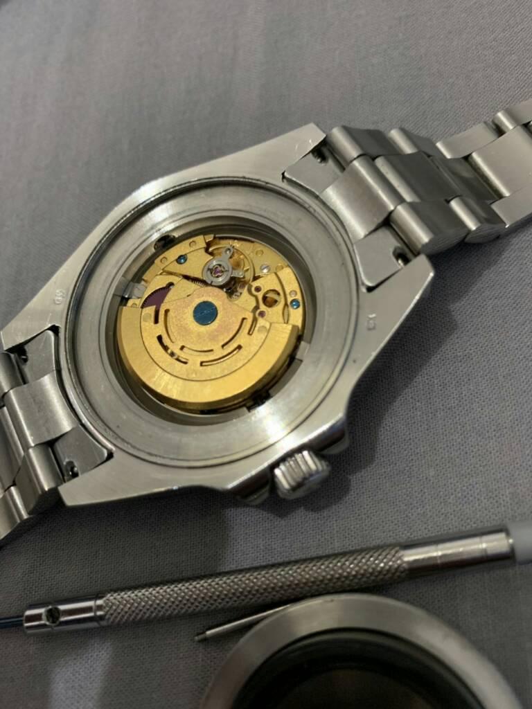 Rolex Deep Seadweller - Ρολόγια Replica