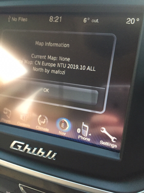 Free MTC 14-16 Map Update with Garmin Express - Page 3