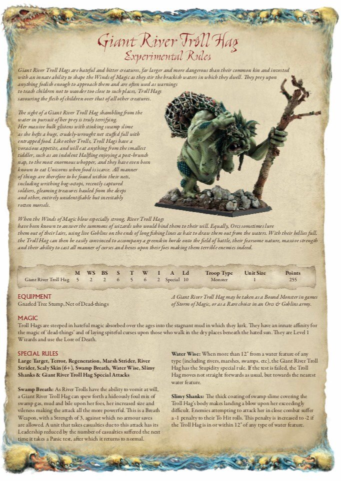 WFB 8th Edition Official GW FAQs (for download) | The Eighth Edition