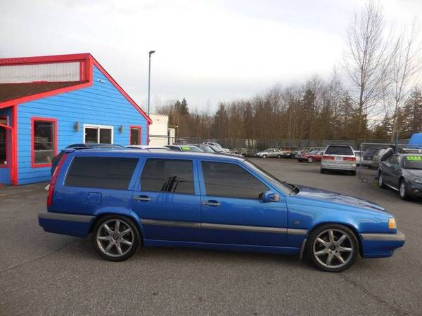 Non-Affiliated Finds, Craigslist Cars, Classifieds, and