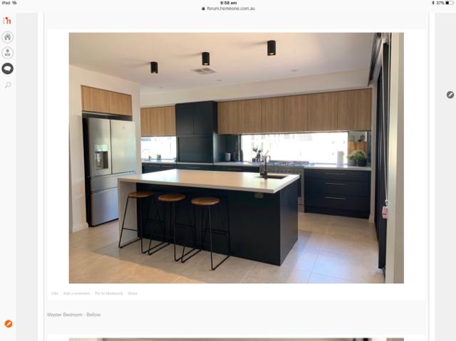 New Home Build - Acreage Layout