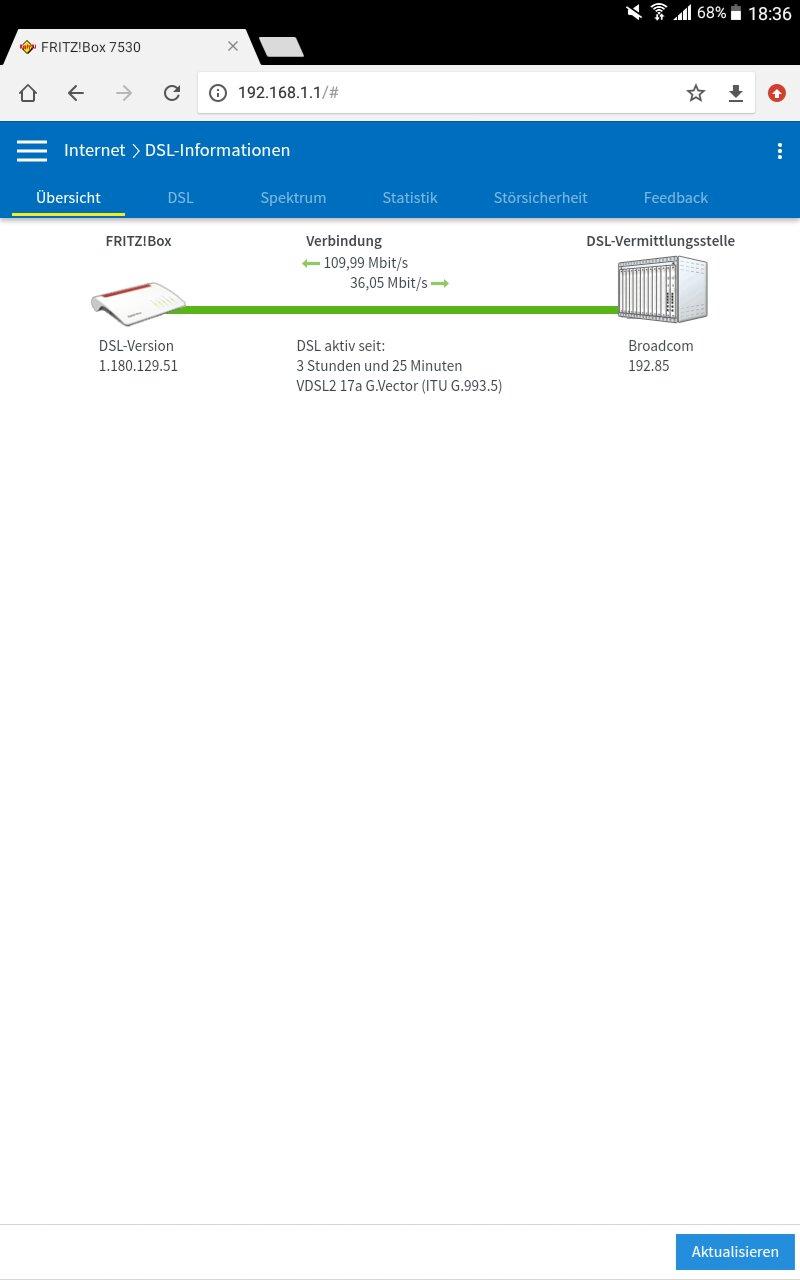 Info]   Sammelthema zur AVM FRITZBox 20   Seite 20   IP Phone Forum