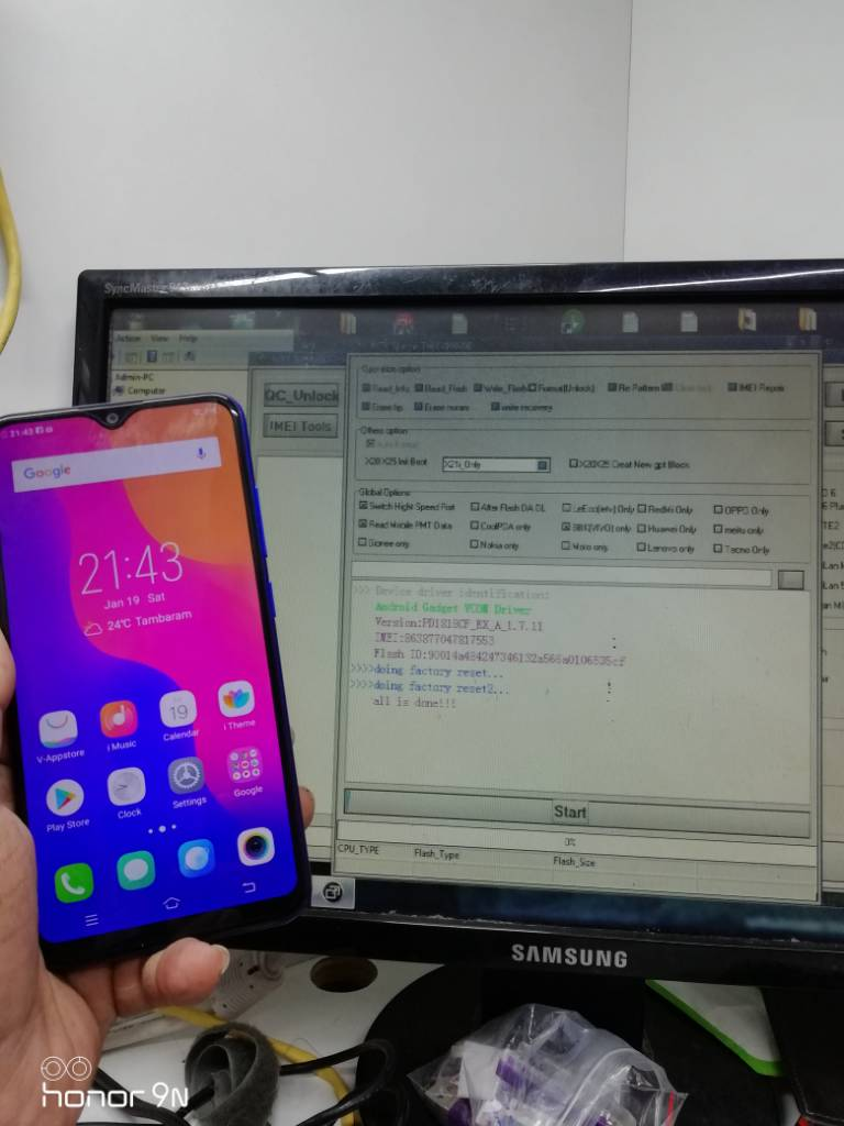 Forum Gsm Hosting, Games And Apps: World First Vivo Y93