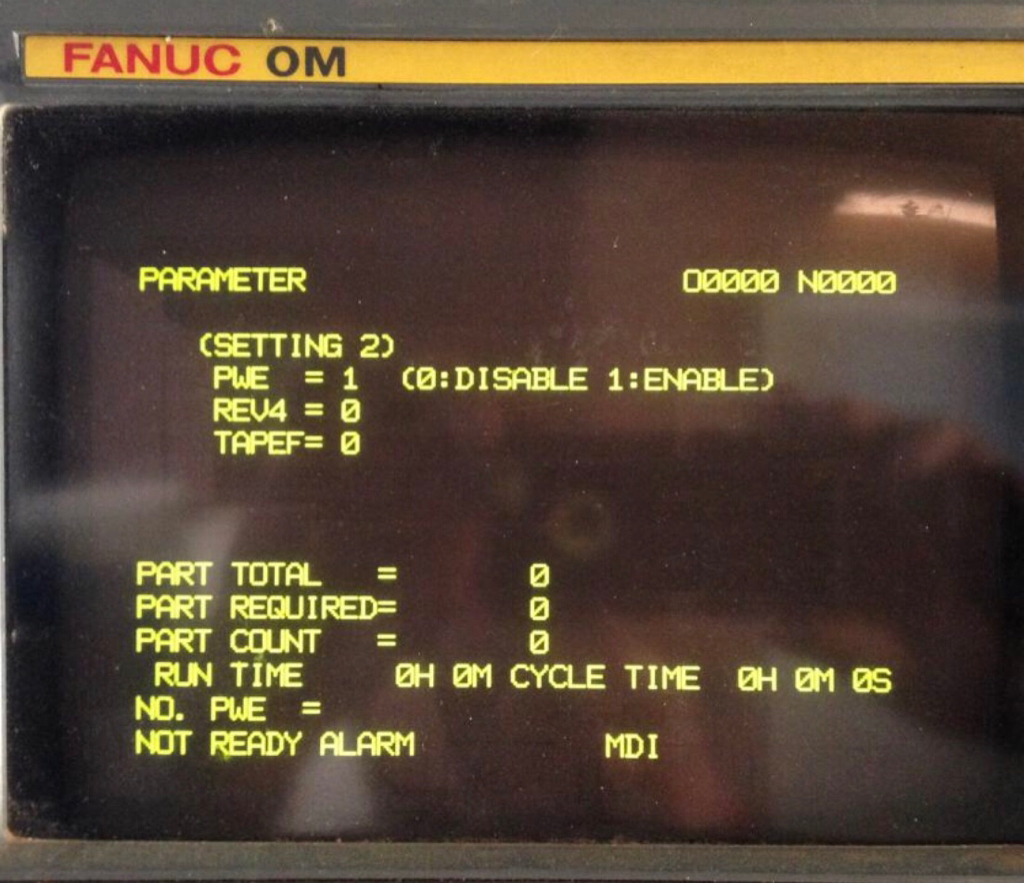 Fanuc 16 Mb Control Manual | Wiring Liry on