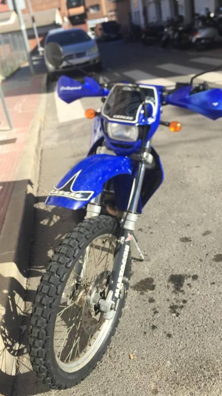 Vendo Gas Gas Pampera 250-Dic 2005 335fe413e02c7df17164326f8da65abf