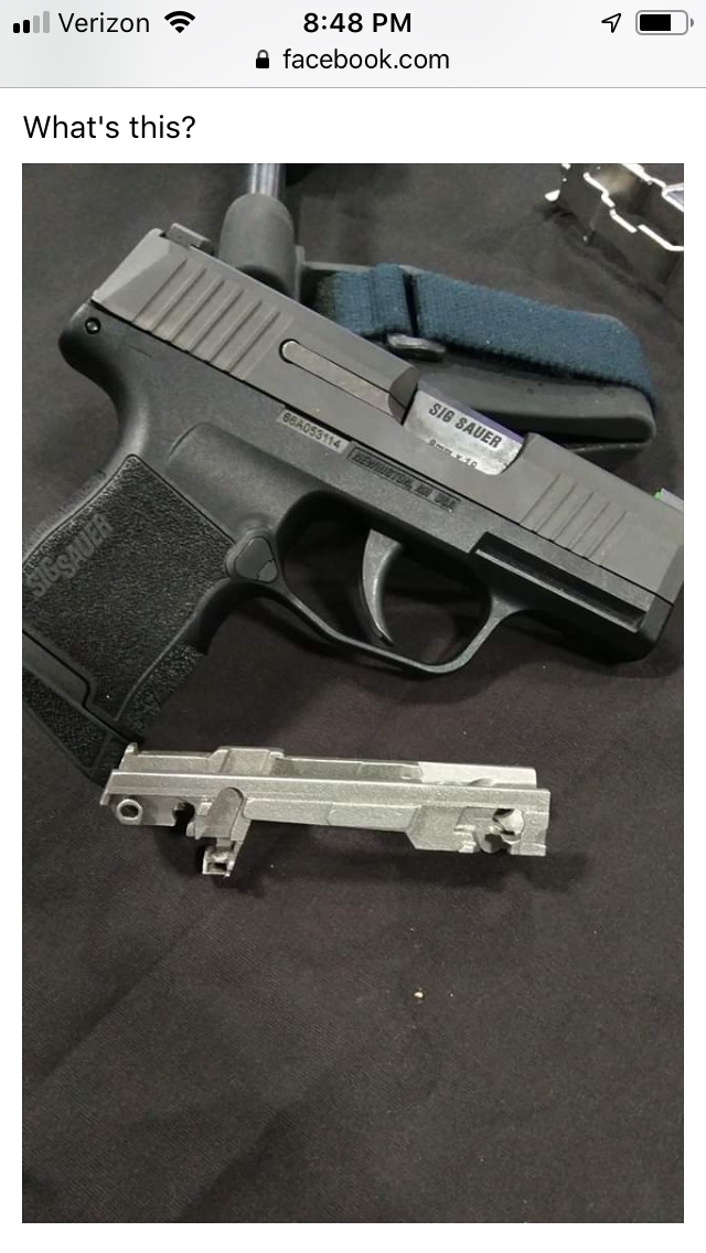 80% P365? Yes please    | The Leading Glock Forum and