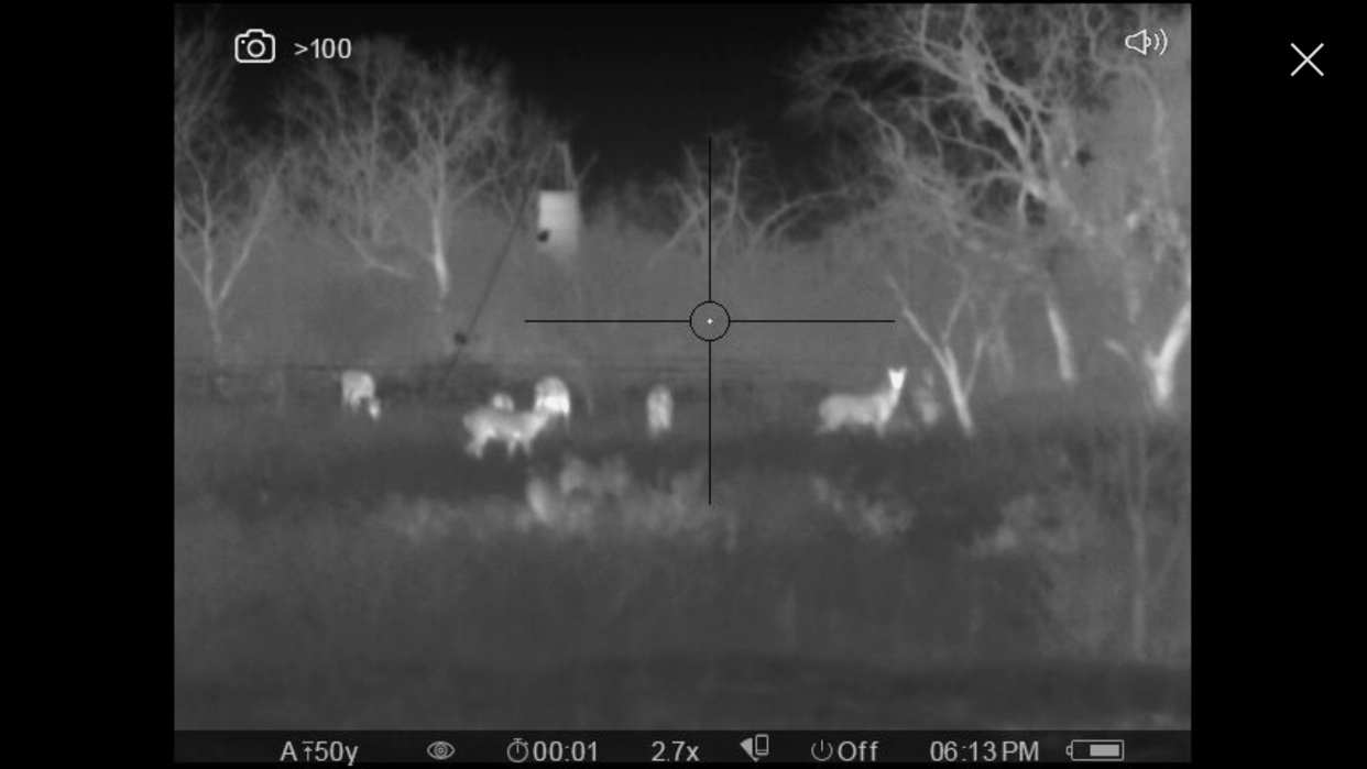 2019 Night Vision & Thermal Thread - Page 2 - TexasBowhunter