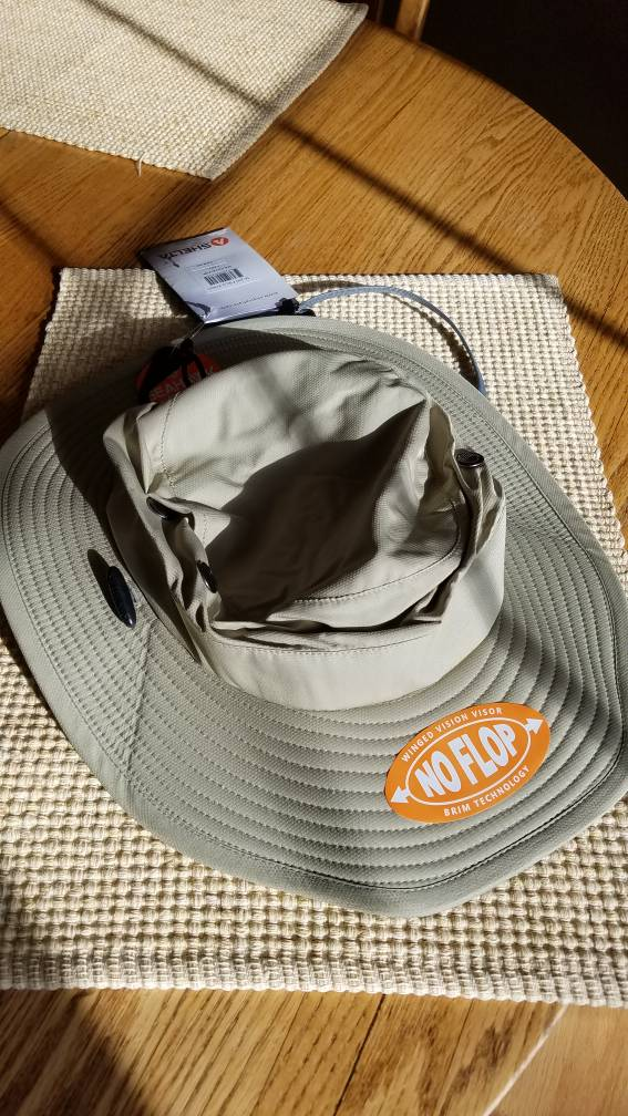 55275eb1451 Shelta Seahawk (Boonie type) Hat on the Way. - Quick Update With ...