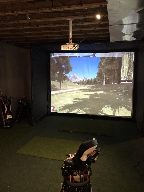 Carl S Enclosure Kits Golf Simulator Forum